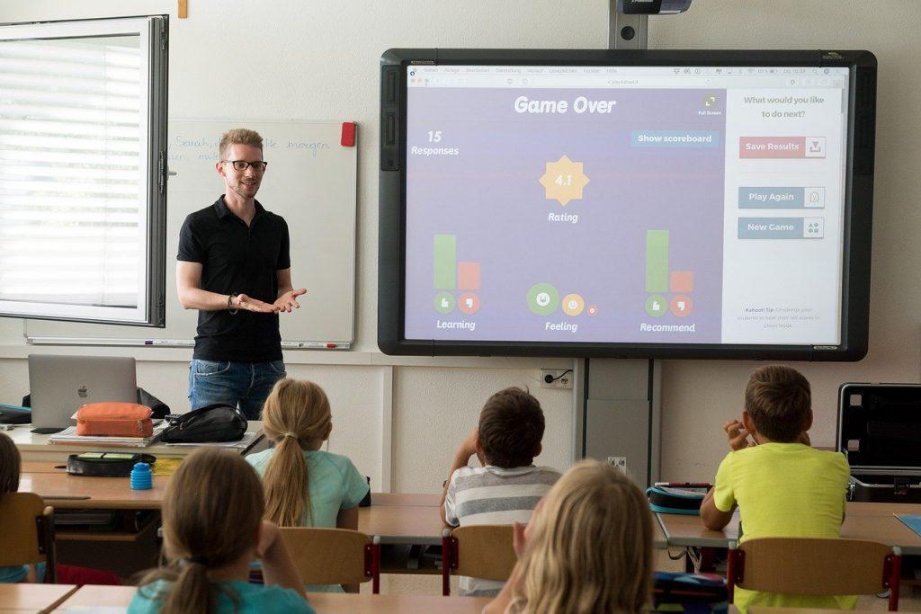 aplicaciones para maestros de infantil