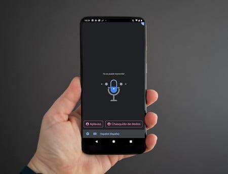pasar audio a texto