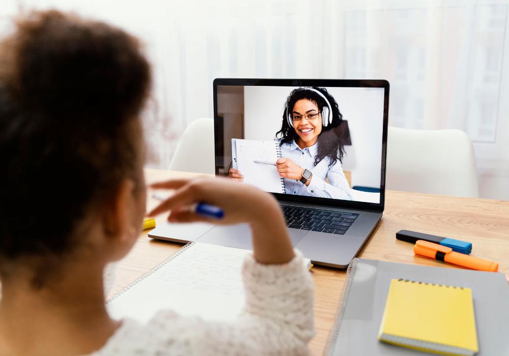 Programas y aplicaciones para dar clases online