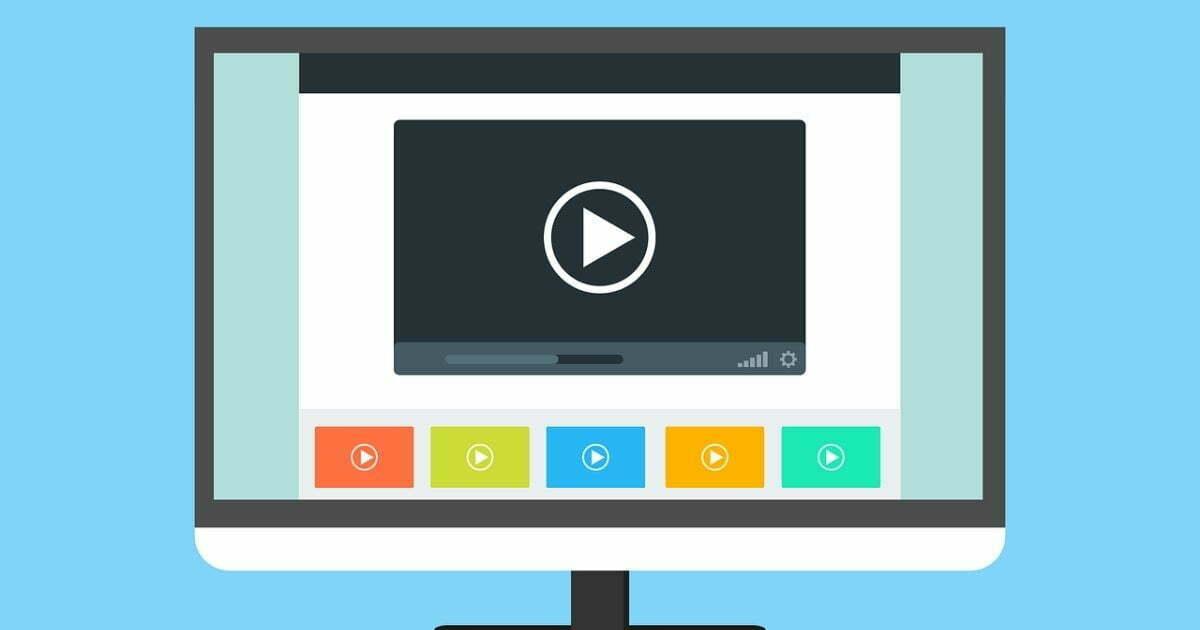 10 Programas para crear vídeos didácticos