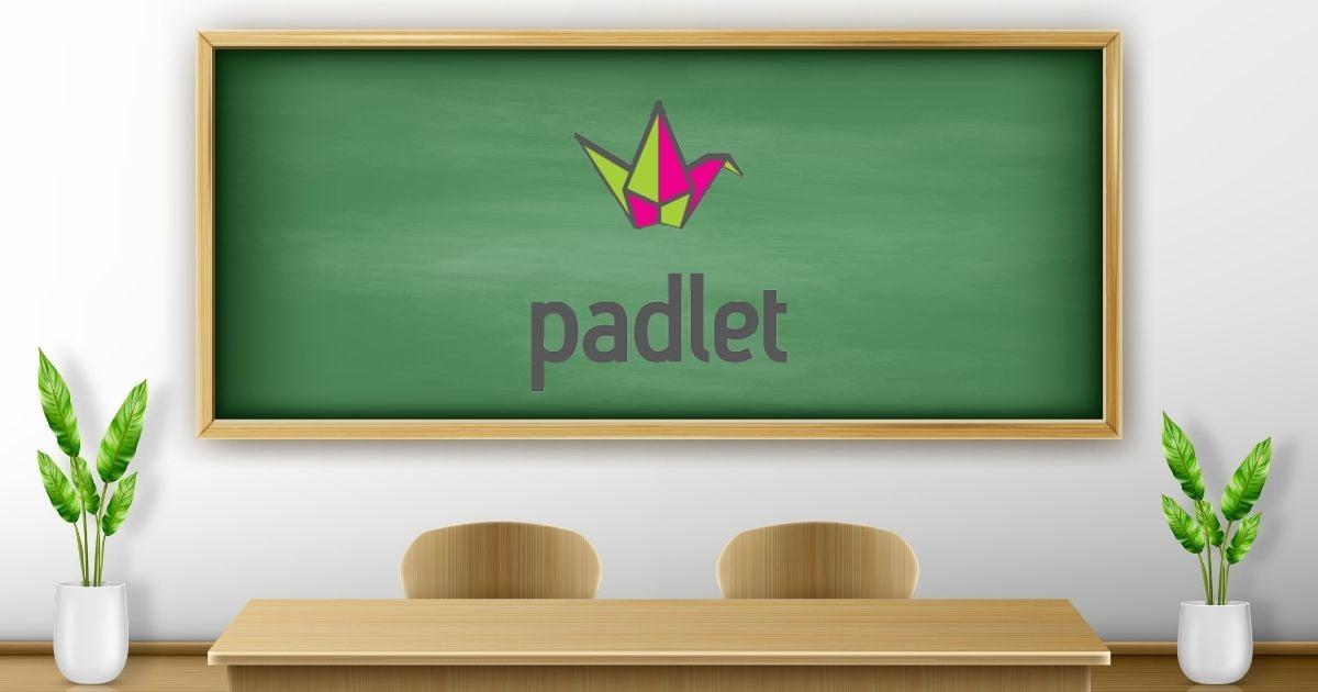 Cómo usar Padlet como pizarra colaborativa