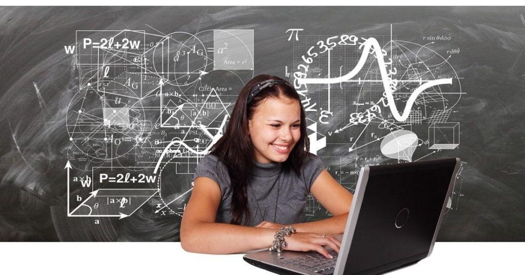 Mejores páginas para aprender matemáticas online